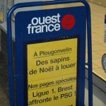Titre Ouest France
