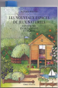 LES NOUVEAUX ESPACES DE JEUX NATURELS