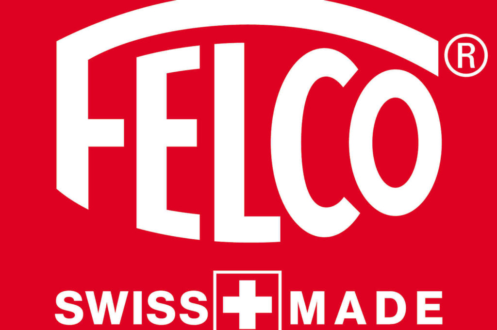 Felco fabricant de sécateurs professionnels swiss made