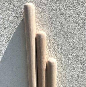 Choix taille manches grelinette 110, 120, 130 cm